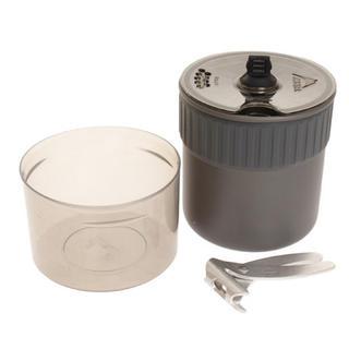 エムエスアール(MSR)のMSR トレイルミニ ソロクックセット (調理器具)