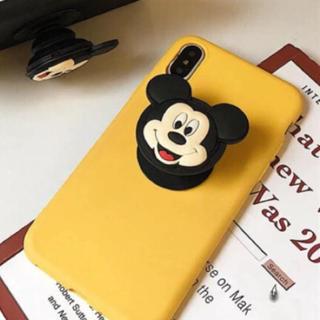 ディズニー(Disney)のアオ@すん様◼️ミッキー スマホリングのみ(その他)