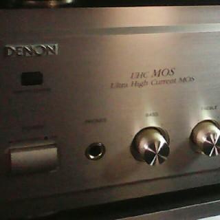 デノン(DENON)のDENON PMA-1500R2(アンプ)