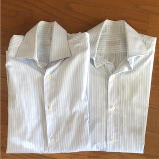 ギローバー(GUY ROVER)の長袖 ワイシャツ メンズ GuyROVER(シャツ)