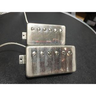 ギブソン(Gibson)の【蔵田様専用】Gibson 57classic ピックアップセット(エレキギター)