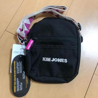 キムジョーンズ(KIM JONES)のGU キムジョーンズ コラボ 新品未使用(ショルダーバッグ)