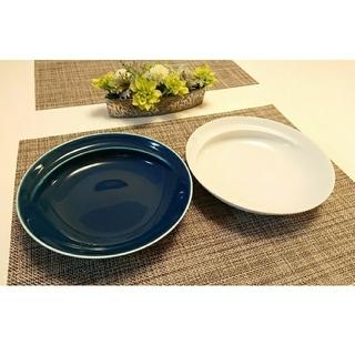 白山陶器 - 【送料無料!】白山陶器 コモ フリーデッツシュ 20㎝