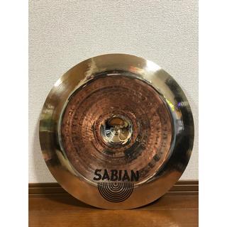 SABIAN AAX Chinese China 20 セイビアン チャイナ(シンバル)