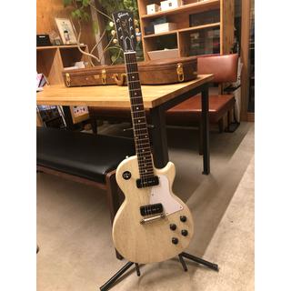 ギブソン(Gibson)のGibsonカスタムショップ 1960LesPaulSpecial (エレキギター)