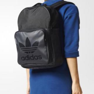 アディダス(adidas)のアディダス オリジナルスバックパック⭐️限定値下げ残りわずか(バッグパック/リュック)