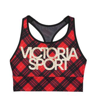 ヴィクトリアズシークレット(Victoria's Secret)のcalo♪様専用ヴィクトリアシークレットスポーツブラ(ヨガ)