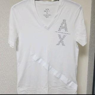 アルマーニエクスチェンジ(ARMANI EXCHANGE)のアルマーニ エクスチェンジ XS(Tシャツ/カットソー(半袖/袖なし))