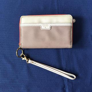 アンクライン(ANNE KLEIN)のFOSSIL 財布(財布)