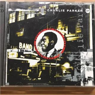 チャーリ・ーパーカー Best Of The Verve Years  CD(ジャズ)