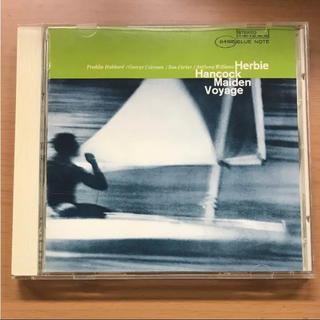 ハービー ハンコック ジャズ CD(ジャズ)