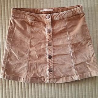 ザラ(ZARA)のZara スカート 128 中古(スカート)
