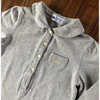 ギンザノサエグサ(SAYEGUSA)の銀座サエグサ🐩グレートップス 120サイズ(Tシャツ/カットソー)