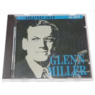 GREATEST JAZZ  GLENNMILLER(ジャズ)
