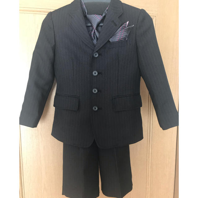 eabd4f37c5bff HIROMICHI NAKANO - 男児 セレモニースーツ 110の通販 by ひとP☆ s shop ...