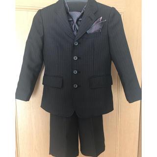 ヒロミチナカノ(HIROMICHI NAKANO)の男児 セレモニースーツ 110(ドレス/フォーマル)