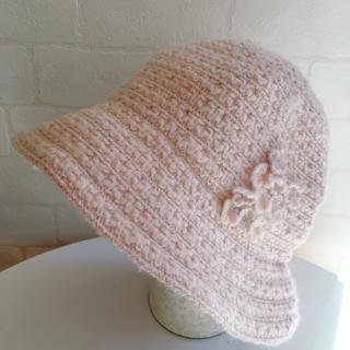 アンテプリマ(ANTEPRIMA)のANTEPRIMA 冬物帽子(ニット帽/ビーニー)