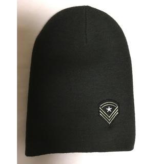 ザラ(ZARA)のレディース用ニット帽(ニット帽/ビーニー)