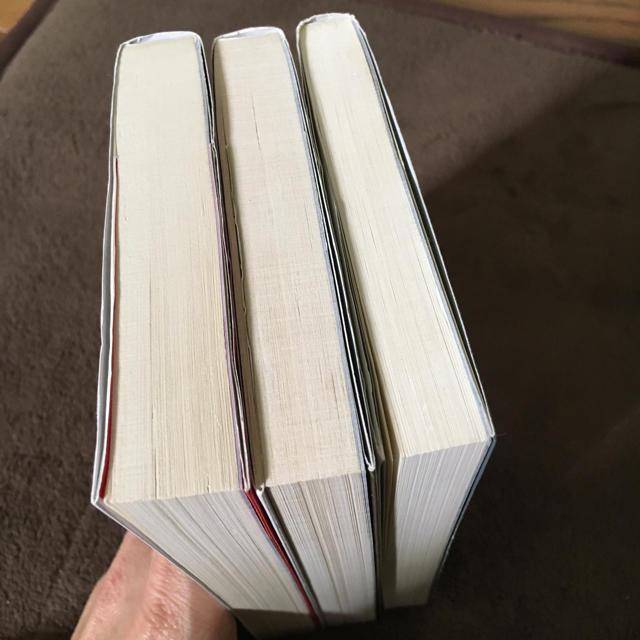 パイレーツ オブ カリビアン  3冊セット エンタメ/ホビーの本(文学/小説)の商品写真