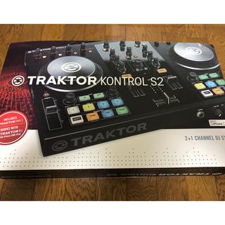 TRAKTOR KONTROL S2 トラクターS2 PCDJ(DJコントローラー)