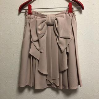 ネットディマミーナ(NETTO di MAMMINA)のスカート【NETTOdiMAMMINA】(ミニスカート)