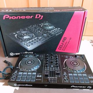 Pioneer DDJ RB 値下げしました(DJコントローラー)