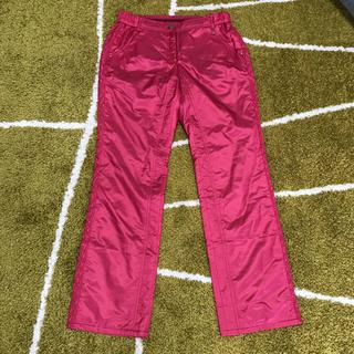 アダバット(adabat)の新品 アダバット 防寒パンツ サイズ40(ウエア)