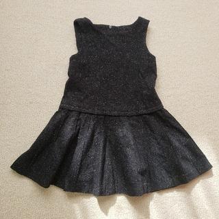 アルティザン(ARTISAN)のお値下げしました‼️ARTISAN 120 ジャンパースカート(ワンピース)