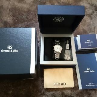 グランドセイコー(Grand Seiko)のグランドセイコー SBGX071(腕時計(アナログ))