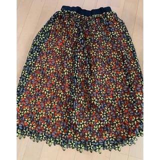 セルフポートレイト(SELF PORTRAIT)のセルフポートレイト スカート(ひざ丈スカート)