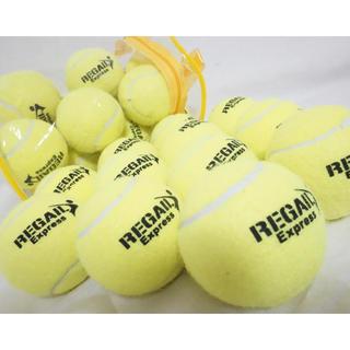 新品24個 ノンプレッシャーボール 練習用 硬式 テニスボール(ボール)