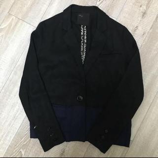 ローズバッド(ROSE BUD)のジャケット(テーラードジャケット)