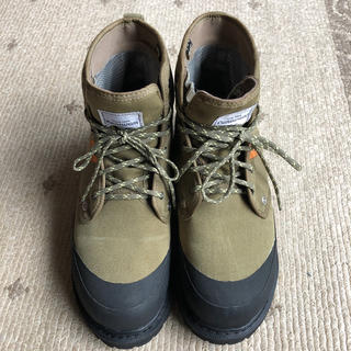 キャラバン(Caravan)のキャラバン登山靴(値下げしました。)(登山用品)