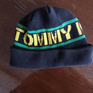 トミー(TOMMY)のトミーのニット帽(ニット帽/ビーニー)