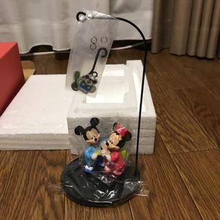 ディズニー(Disney)の最終値下げ ディズニー 陶器製 正月飾り(置物)