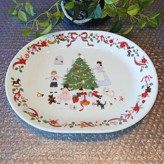 コレール(CORELLE)のコレール クリスマス模様(食器)
