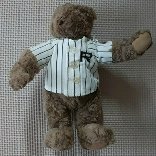 リーガル(REGAL)の【250円値下げ】ぬいぐるみ くまさん 2003・REGAL(ぬいぐるみ/人形)