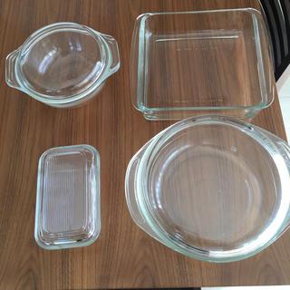 パイレックス(Pyrex)のパイレックス いわきガラス(食器)