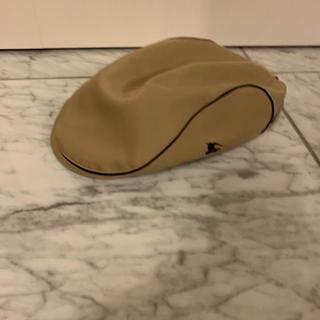 バーバリー(BURBERRY)のバーバリー ハンチング(ハンチング/ベレー帽)