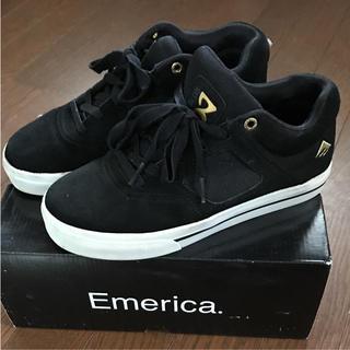 エメリカ(Emerica)のEmerica REYNOLDS 3(スニーカー)