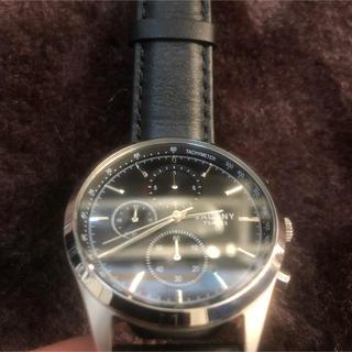 サクスニーイザック(SACSNY Y'SACCS)のSACSNY腕時計(腕時計(アナログ))