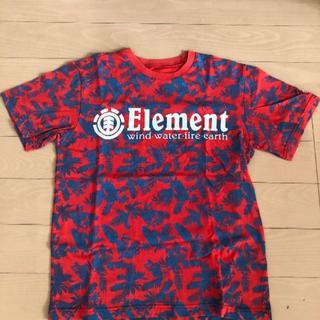 エレメント(ELEMENT)のELEMENT Tシャツ 半袖 160cm(Tシャツ/カットソー(半袖/袖なし))