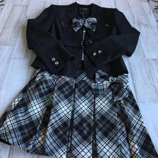 キスキス(XOXO)のXOXO ジュニア スーツ  フォーマル  160(ドレス/フォーマル)