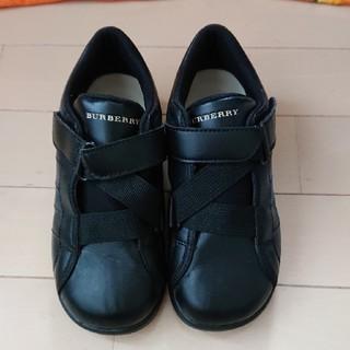 fa34ecf93c01d バーバリー(BURBERRY)のBURBERRYバーバリー靴20cm(フォーマルシューズ)