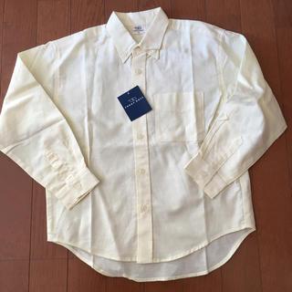 トロイ(TOROY)の★新品タグ付き★サイズ120●TOROYシャツ(ブラウス)