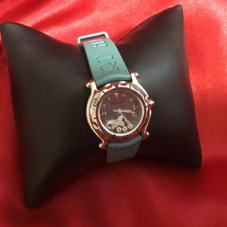 ショパール(Chopard)の腕時計ショパール 希少 ハッピーフィッシュ稼働中(腕時計)