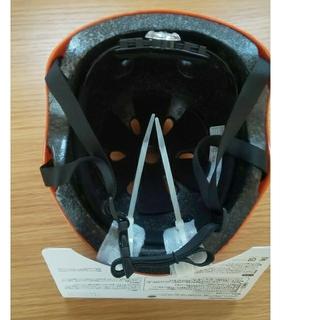 パナソニック(Panasonic)の【yuco様 専用】Panasonic 幼児用ヘルメット 46-52㎝(自転車)
