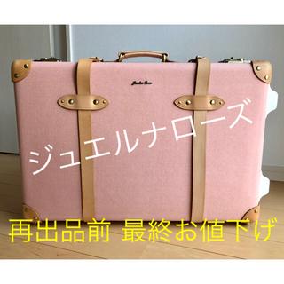 ジュエルナローズ(Jewelna Rose)のジュエルナローズ キャリーケース Lサイズ(スーツケース/キャリーバッグ)