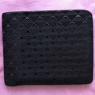 インデンヤ(印傳屋)の二つ折り財布 印傳屋(折り財布)
