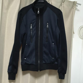 ザラ(ZARA)のジャケット(ノーカラージャケット)
